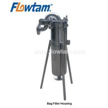 Boitier à filtre à bagage à bride 316 sanitaire à bon prix