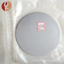 99.99% Pure Ceramic Li2tio3 Sputtering Target