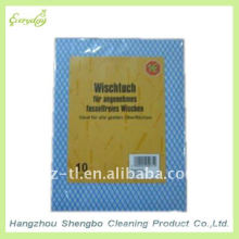 Chemical Bond Cleaning Cloth