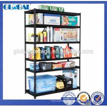Estante de remache ligero de alta calidad a la venta para el almacenamiento de pequeñas mercancías