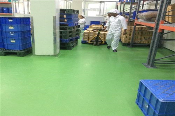 clear slip resistant coating