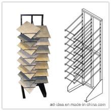 Ceramic Tile Sample Metal Flooring Display Stand