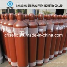 Nouveau cylindre en acier au CNG pour le stockage