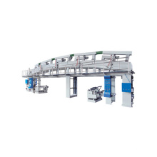 Machine de revêtement multifonctionnel (THV-A800, série 1100)