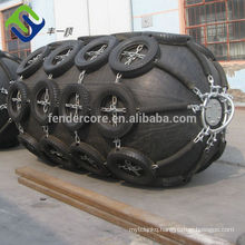 boat parts and accessories popular floating dock&tug rubber fender pneumatic fender