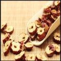 Hochwertige chinesische Shanxi organische rote Datteln Scheibe