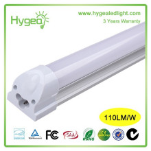 Wholesale IP44 smd2835 18W integrated led tube light t8