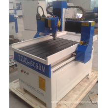Carving CNC Router for Metal Engraving Cutting Milling
