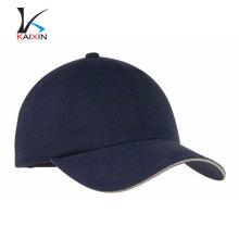 выполненные на заказ напольные хлопок гольф кепка обычный пустой бейсболка