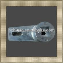 aluminum die casting cnc machining parts