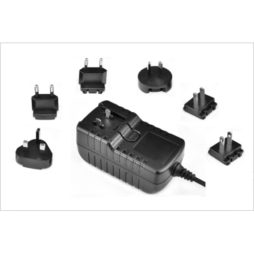 Travel Power Adapter patroon & CCTV-adapter