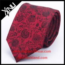 Sitio de seda floral tejido telar del telar jacquar del nudo hecho a mano del 100% que acepta PayPal