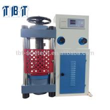 TBTCTM-2000(н) с принтером и защите машины для испытания на сжатие