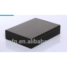 GPS aluminum enclosure/instrument cabinet /junction box