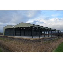 Farm Buildings for Machine Shed