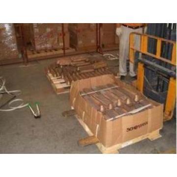 Lingote de cobre 98% y 99,95% Min de alta calidad con mejor precio ----------- Certificado por SGS CIQ Ccic.