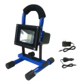 portable led flood light solar powered led
