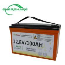 Bateria de íon de lítio EnerBrick 12V 100ah