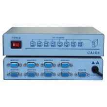 1 à 8 VGA Splitter