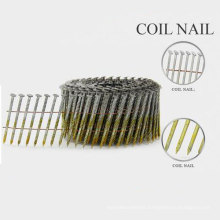 Hot Selling Stainless Steel Coil Nail with Good Quality