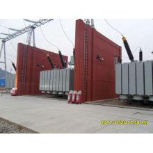 Sur le changeur de charge 30kv / 380v mva Power Transformer a