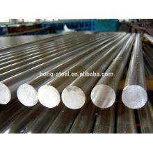 stainless steel round bar bright finish
