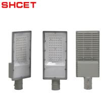 Die casting Aluminum LED Street Light Outdoor Lighting IP65 Waterproof 130lm/w