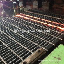 Оцинкованная стальная решетка ASTM A36, стальная решетка Q235, стальная решетка из оцинкованной стали