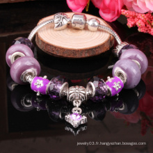 Bracelet en perles bracelet à la mode 2014