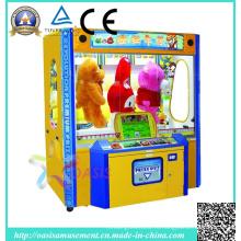 Выкуп Game Machine Пожарная машина Крытая монета Управляемые игры Видеоигры