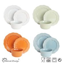 18PCS de cerámica Set de alta calidad