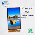 """7 """"Mipi-Schnittstelle TFT LCD-Touchscreen-Modul"""