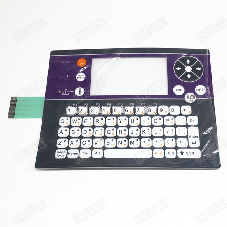 Keyboard For Imaje 9020/9030