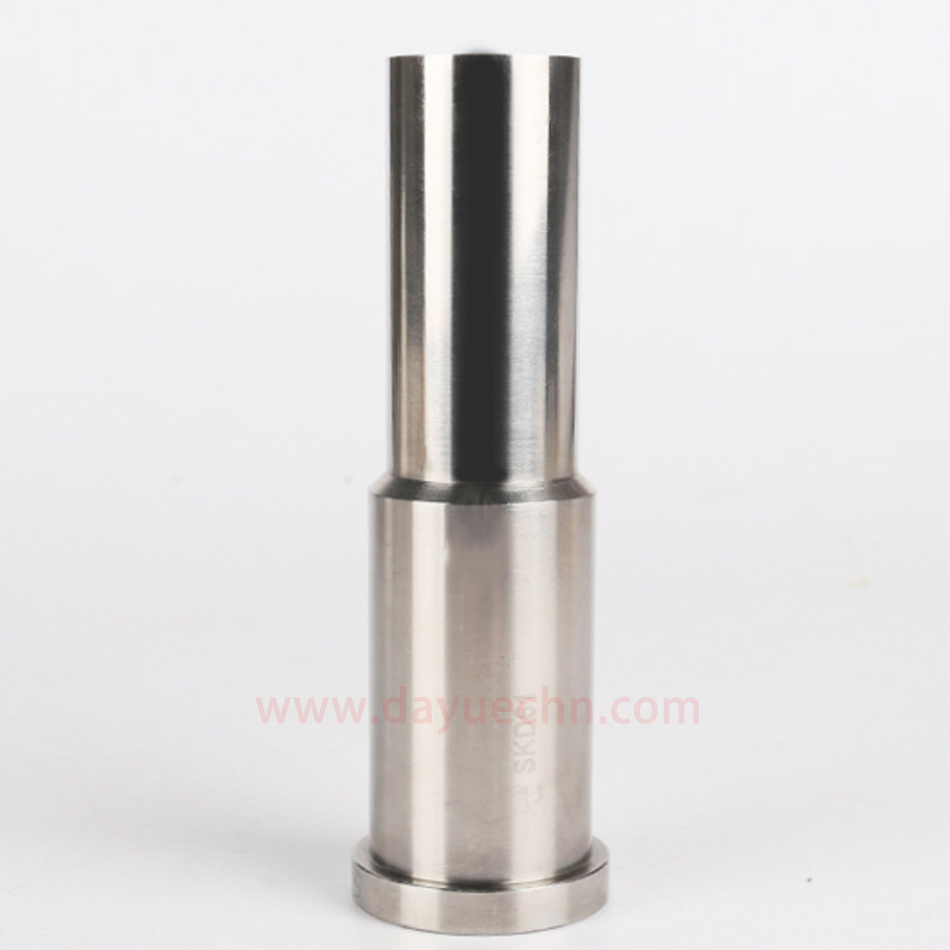 Ra0.4 Polished Thin Wall Thickness Ejector Sleeve
