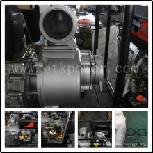 Bomba de agua diesel portable de la energía eléctrica (DWP100)