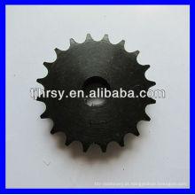 Roda dentada usada para corrente de rolos de 40 #