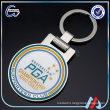 Wholesale expensive Sports Keychain
