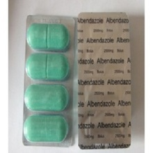 Veterinary Drug Analgin Tablet