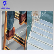 Factory price custom logo printed anti-slip tape for luminous stair nosing
