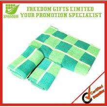 Custom Good Quality Eco-friendly Microfiber Yoga Towels