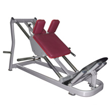 Equipo de gimnasio para Press de pierna de 45 grados (FM-1024B)