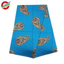 Veritable 100% Cotton woven holland textiles wax fabric