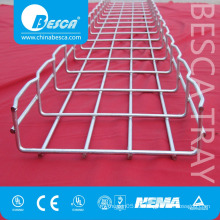 Direct Sales Factory with UL CE Certificates Outdoor Use Wire Mesh Cable Tray