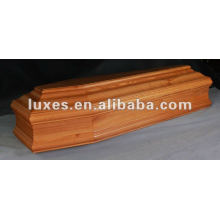 French New Style Coffins For Funeral