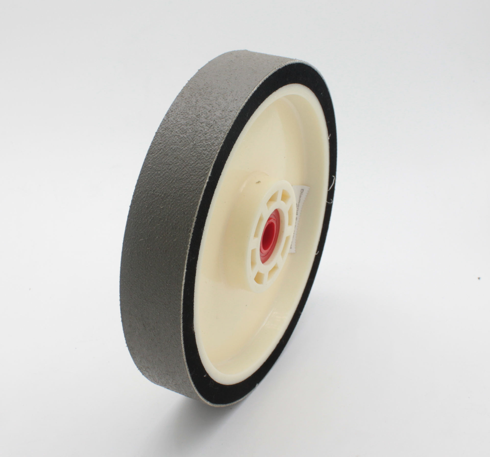 Diamond lapidary wheels, soft lapidary wheels