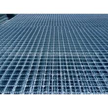 Hot DIP Galvanized Ms Steel Grating Floor Walkway Platform Grating