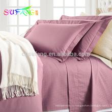 Продукт OEM 1800 нитей из египетского хлопка качества постельных принадлежностей