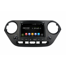 Android Auto DVD für Hyundai I10 2014-2015