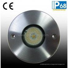 Мини 1W светодиодный подводный свет бассейн (JP94311)