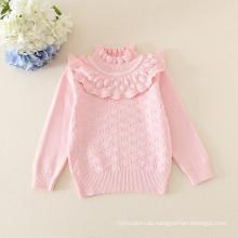 Baby Mädchen Pullover / Kinder Mädchen Winter Pullover / Grundierung Shirt 5 Farben